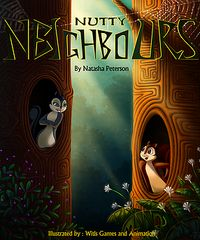 Nutty Neighbours