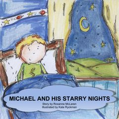 Michael and his Starry Nights