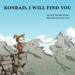 Konrad, I Will Find You