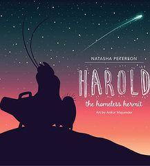 Harold the Homeless Hermit