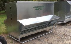 Australian Made 1500ltr (1ton) x 2.4m long Basic