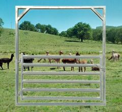 2100mm Goat Gate (High Frame)