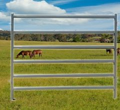 2.1m Horse Panel