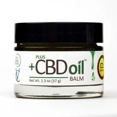CBD Plus Oil 1.3 oz - 50mg CBD