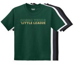 Basic YOUTH T-Shirt