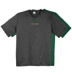 Contender Moisture Management ADULT T-Shirt