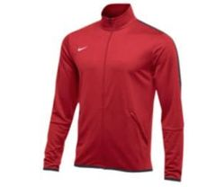 NSA Nike Jacket - Embroidered