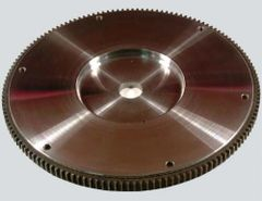 LS4 Steel flywheel to the F40 transmission