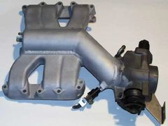 High Performance Intake Manifold