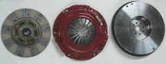 3800 Series II/III F40 Aluminum Flywheel