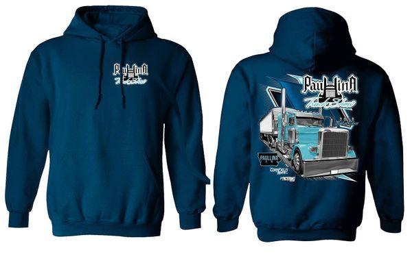 CFM - Paullina Truck Show Hoodie