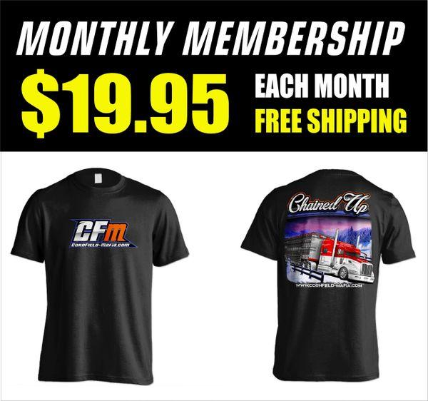 CFM - Monthly Membership