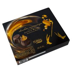 Johnnie Walker Dark Truffle Gift Box