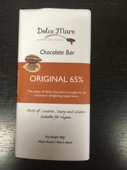 Original 65% Chocolate Bar