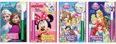Disney Princess Magic Pen Books
