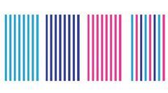 Classic Stripe Towels