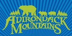 Adirondack Mountains Towel
