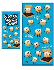 S'more Towel
