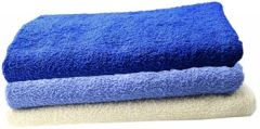Heavy Bath Towels