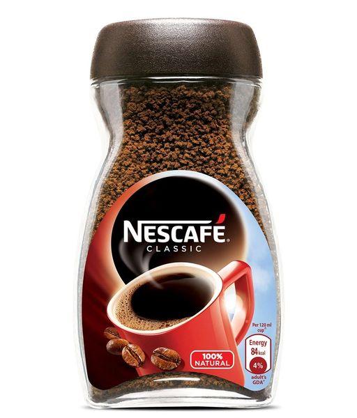 NESCAFE ORIGIANL COFFEE 100G