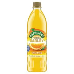 ROBINSONS FRUIT & ORANGE FRUIT BARLEY 1L