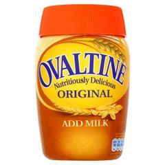 OVALTINE ORIGINAL 330G