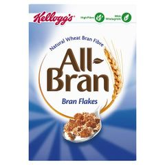 KELLOGS ALL-BRAN BRAN FLAKES 750G