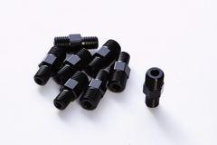 Single Dry Nozzles