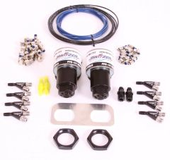 Dual EFI Softline Kit