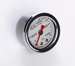 Nitrous Bottle Gauge