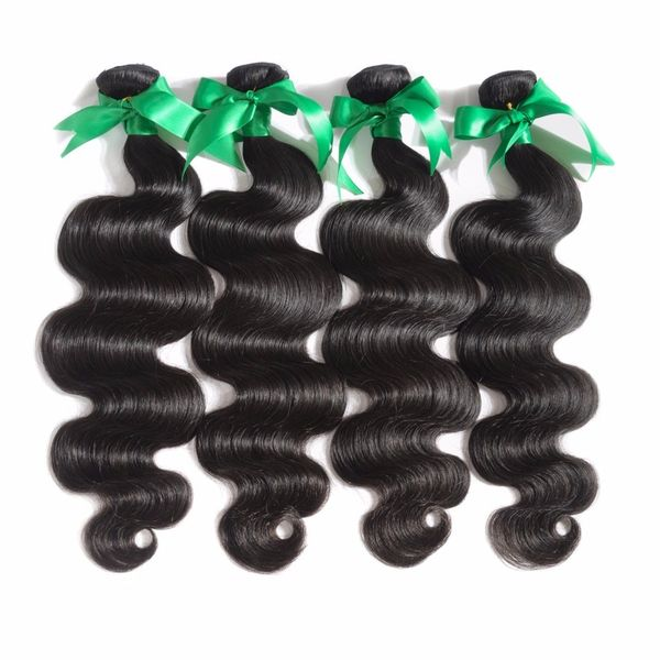 Brazilian Weave Bundles Sew Ins Human Hair Weaves Extensions Hair
