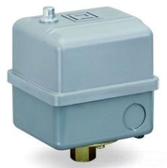Square D GHG2 COMMERCIAL HIGH PRESSURE SWITCH