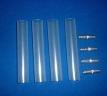 Submersible Pump Wire Splice Kit - Select From Drop Down