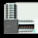 304 Stainless Steel Insert Ells
