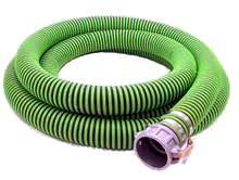 "3"" X 25' SUCTION HOSE"
