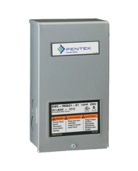 Pentek 115V & 230V Control Boxes - See Drop Down To Select The Proper Control Box