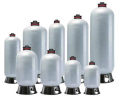 ProSource Composite Pressure Tank PSC-119-35 119 Gallon