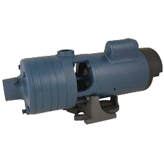 "Flint & Walling High Head Centrifugal Pump ""CJ101"" Series"