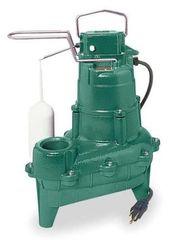 Zoeller M264 Sewage Ejector