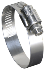 Stainless Steel Clamps For Insert Fittings