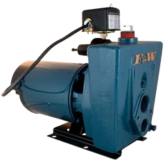 "Flint & Walling ""CPJ"" Series Deep Well Jet Pump"