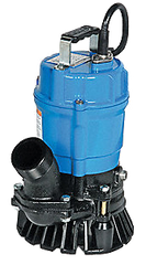 HS3.75S-61 1 HP 115V DEWATERING PUMP