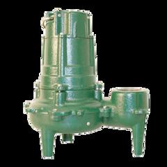 Zoeller N267 Sewage Ejector