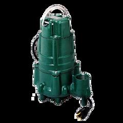 Zoeller N140 High Head Residential / Light Commercial Effluent Pump