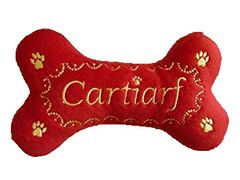 Toy: Cartiarf Dog Bone