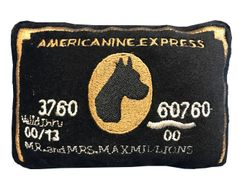 Toy: Americanine Express Plush Toy