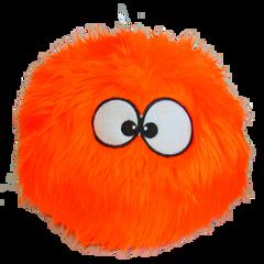 Toy: Adorable Fur Ball