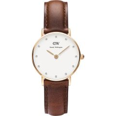Daniel Wellington 0900DW Classy St. Mawes Rose Gold 26mm