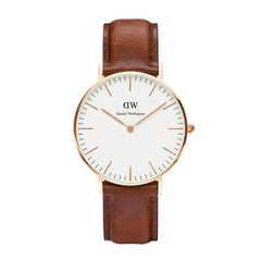 Daniel Wellington 0507DW Classic St. Mawes Lady Rose Gold 36mm