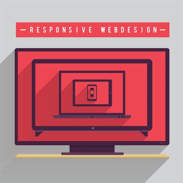 Responsive Web Design - WordPress Web Design